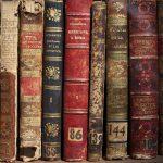 Skup starych książek