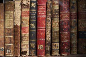 Skup używanych książek