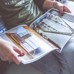 Projektowanie katalogów, gazetek firmowych – cennik